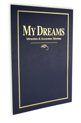 My Dreams, Miracles & Success Journal Success, Journal