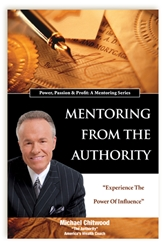 Mentoring from the Authority