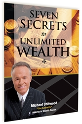 Seven Secrets to Unlimited Wealth