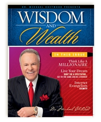Wisdom & Wealth Magazine